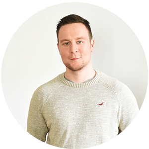 Portrait Matt Pixel